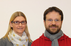 Karin Maichle, Alexander Speh