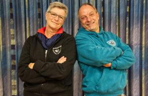 Bea Speker & Josef Stehle